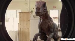 Cowboys vs Dinosaurs - pictures.