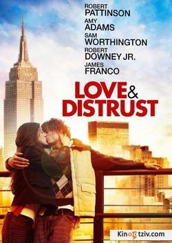Love & Distrust picture