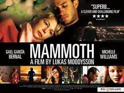 Mammoth - pictures.