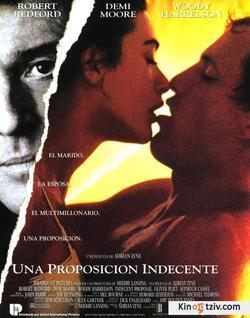 Indecent Proposal picture