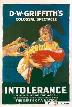 Intolerance: Love's Struggle Throughout the Ages picture