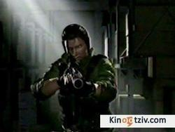 Biohazard 4D: Executer picture