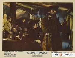 Oliver Twist picture