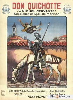 Quichotte picture