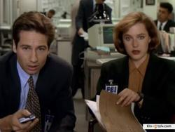 The X Files picture