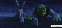 Shrek 4-D picture