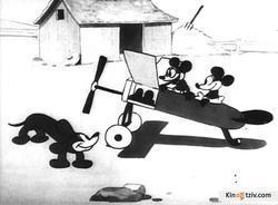 Plane Crazy picture