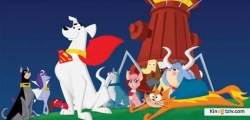 Krypto the Superdog picture