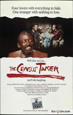 The Census Taker picture