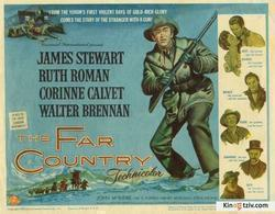 The Far Country picture