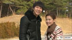 Cheon-ha-moo-jeok I-pyeong-gang picture