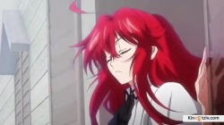High School DxD picture