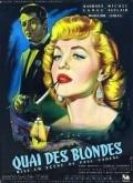 Quai des blondes - wallpapers.