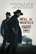 Hell on Wheels - wallpapers.