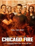 Chicago Fire - wallpapers.
