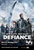 Defiance - wallpapers.