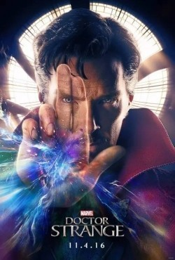 Doctor Strange pictures.