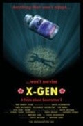 X-Gen - wallpapers.