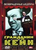 Citizen Kane - wallpapers.