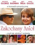 Zakochany aniol - wallpapers.