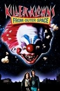 Killer Klowns from Outer Space - wallpapers.