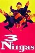 3 Ninjas - wallpapers.