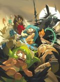WakFu pictures.