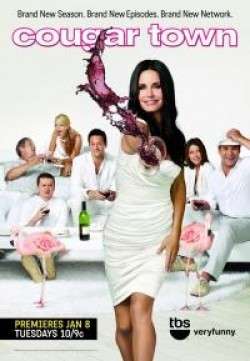 Cougar Town pictures.