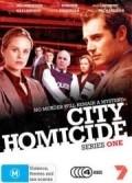 City Homicide - wallpapers.