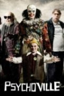 Psychoville pictures.