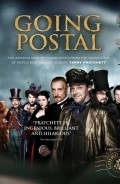 Going Postal - wallpapers.