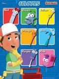 Handy Manny pictures.