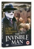 The Invisible Man - wallpapers.