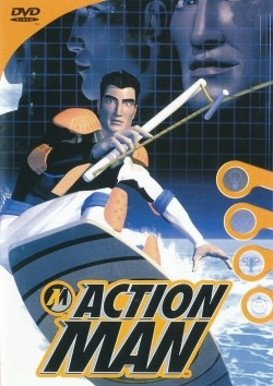 Action Man - wallpapers.