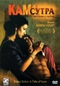 Kama Sutra: A Tale of Love - wallpapers.