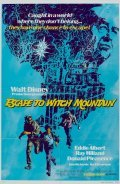 Escape to Witch Mountain - wallpapers.