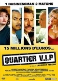 Quartier V.I.P. - wallpapers.