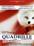 Quadrille - wallpapers.