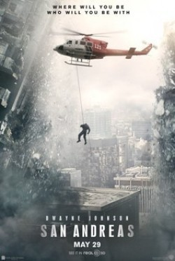 San Andreas pictures.
