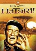 Hatari! - wallpapers.