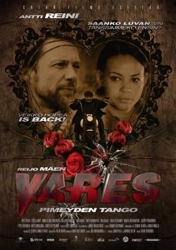 Vares - Pimeyden tango - wallpapers.