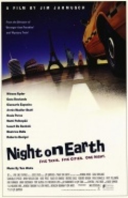 Night on Earth - wallpapers.