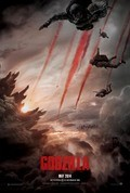 Godzilla - wallpapers.