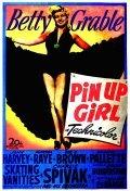 Pin Up Girl - wallpapers.
