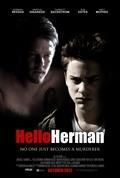 Hello Herman - wallpapers.
