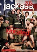 Jackass 2.5 - wallpapers.