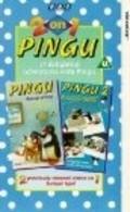 Pingu pictures.