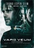 Varg Veum - Tornerose - wallpapers.