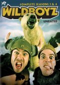 Wildboyz - wallpapers.
