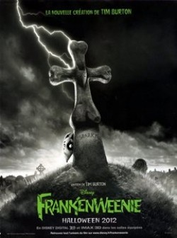 Frankenweenie - wallpapers.